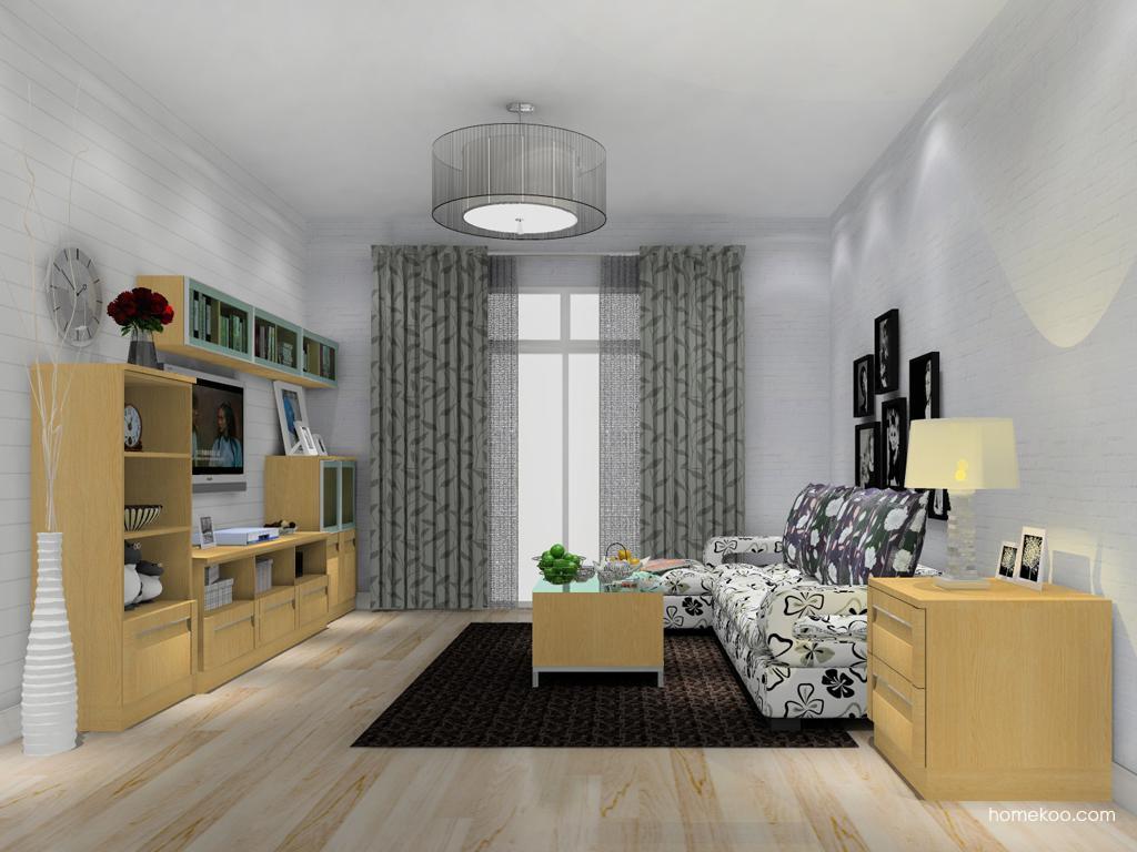丹麦本色家具D13899