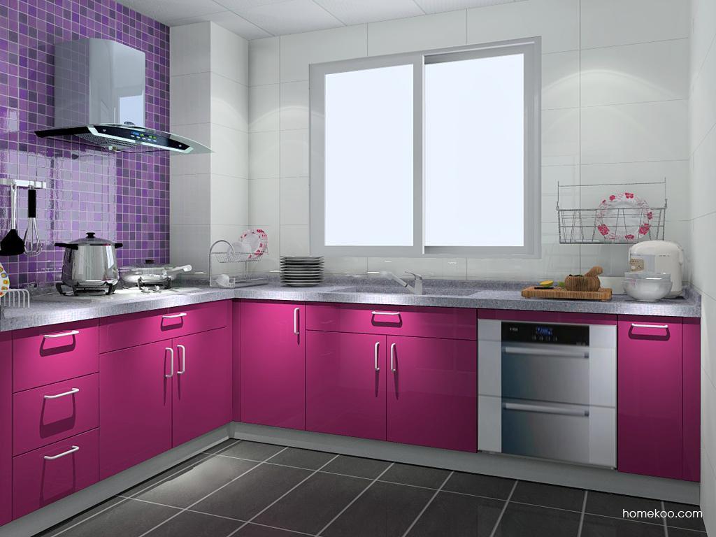 紫晶魅影F13341