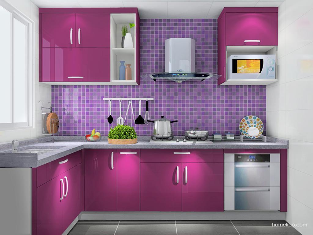 紫晶魅影橱柜F13515