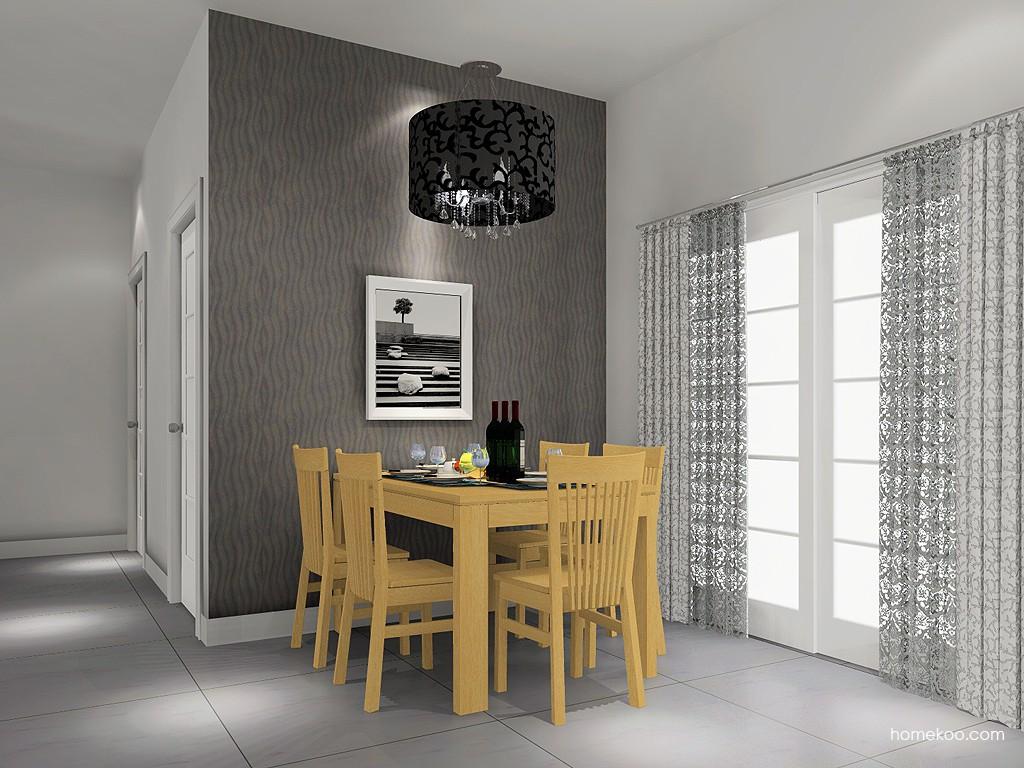 丹麦本色家具E10926