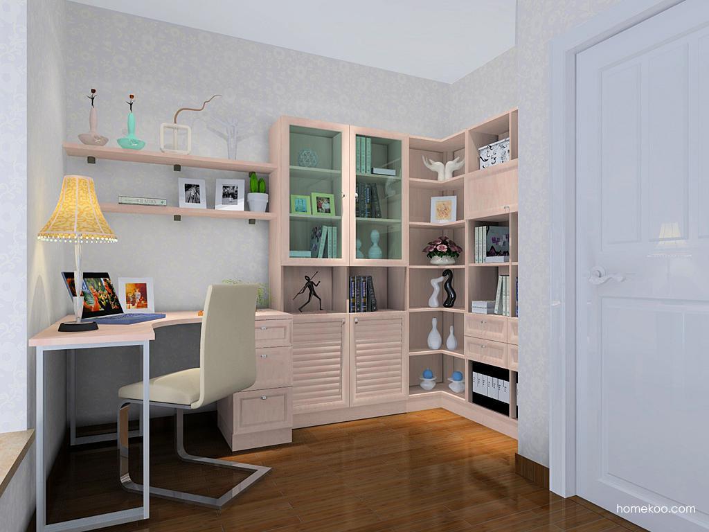 北欧阳光书房家具C11788