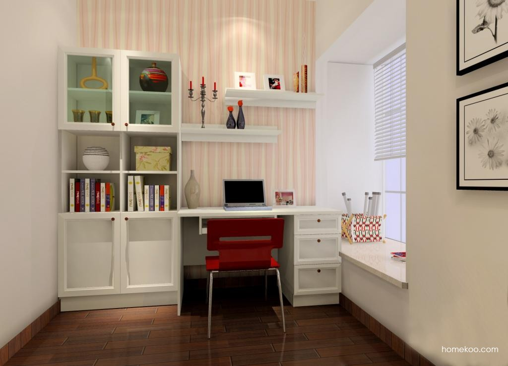 书房家具C1586