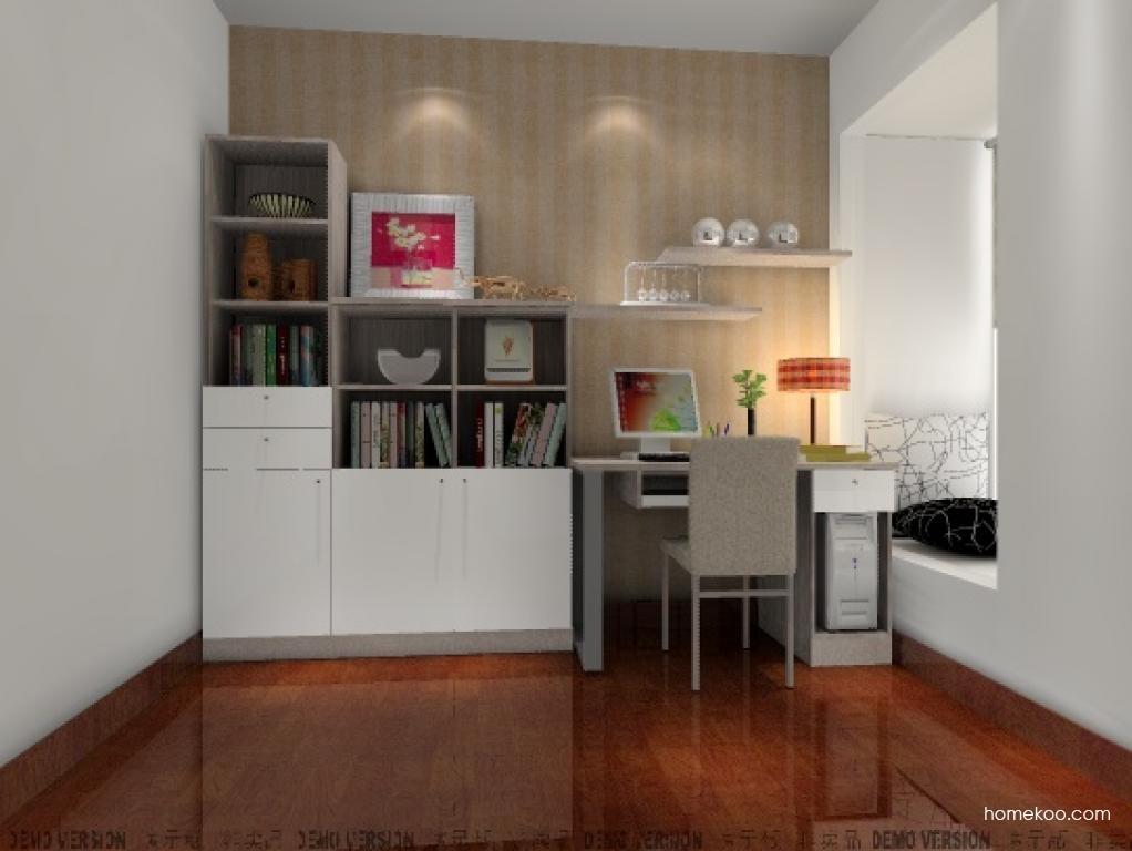 书房家具C1590