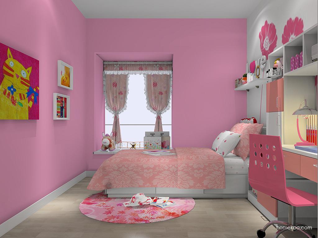 女孩的梦B12381