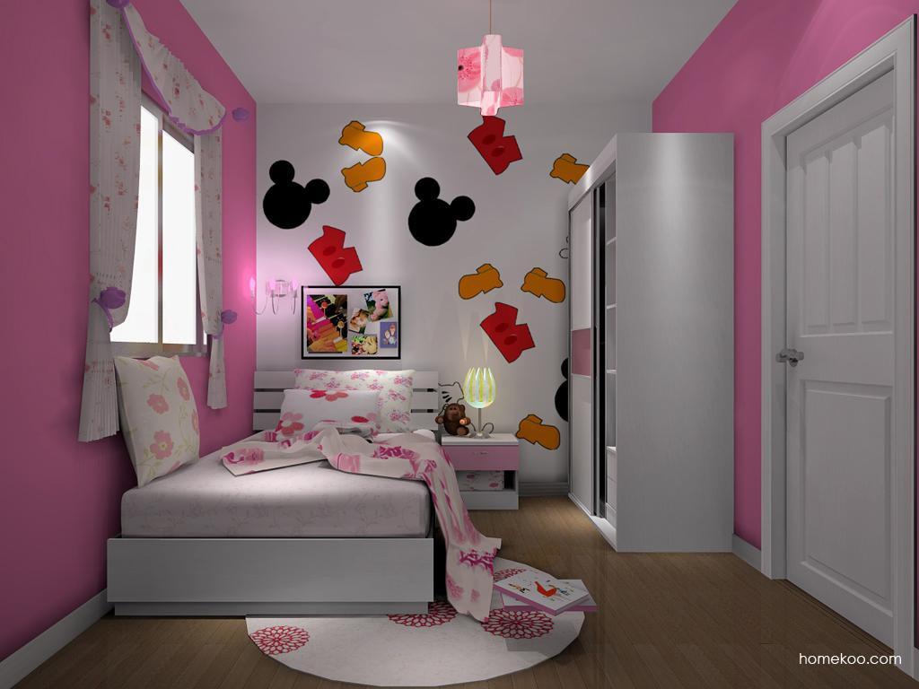 女孩的梦B12383