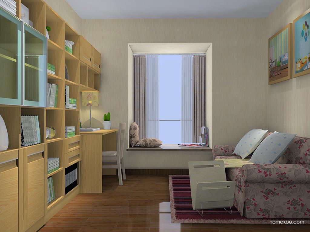 丹麦本色家具C14602