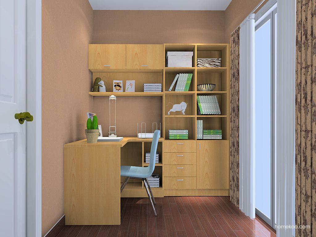 新实用主义书房家具C14606