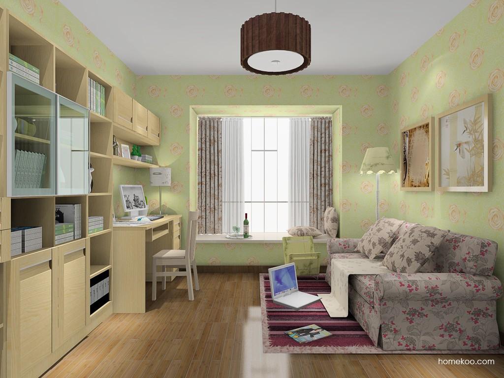 丹麦本色家具C14671