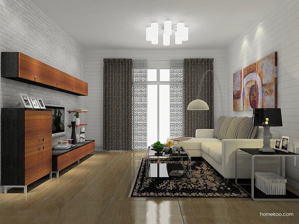 德国森林客厅家具D14047