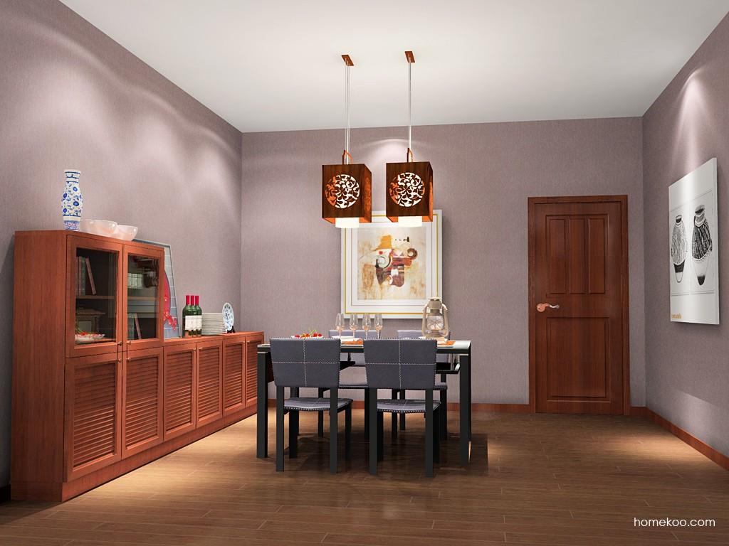 新中式主义家具E11062