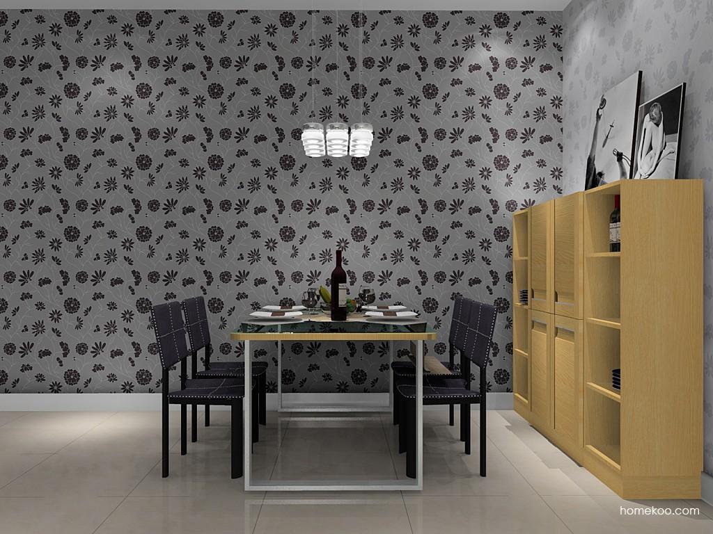 丹麦本色家具E11075