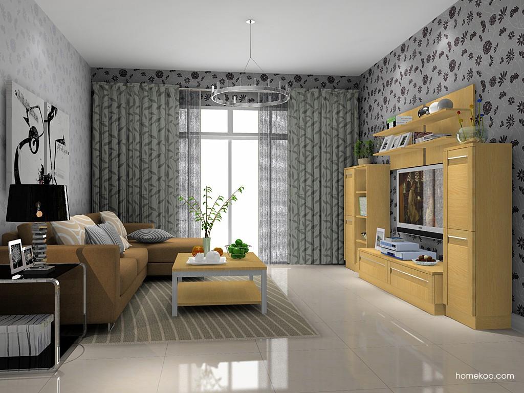 丹麦本色家具D14087