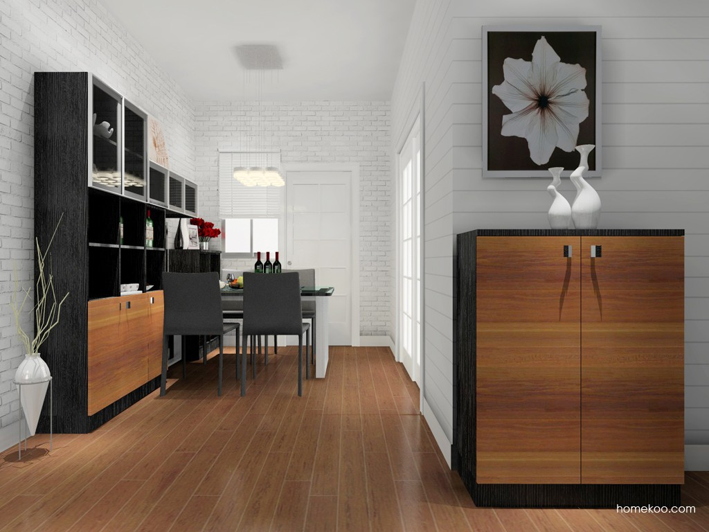德国森林餐厅家具E11084