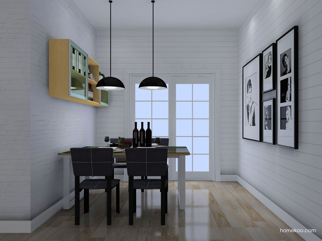 丹麦本色家具E11088