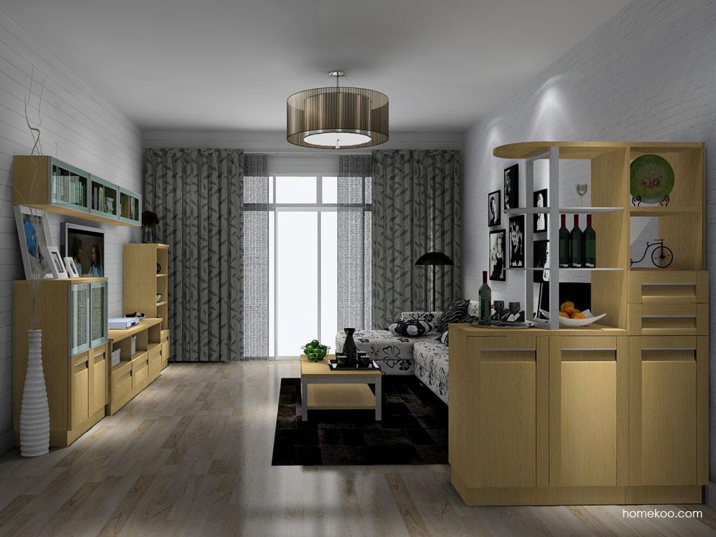 丹麦本色家具D14100