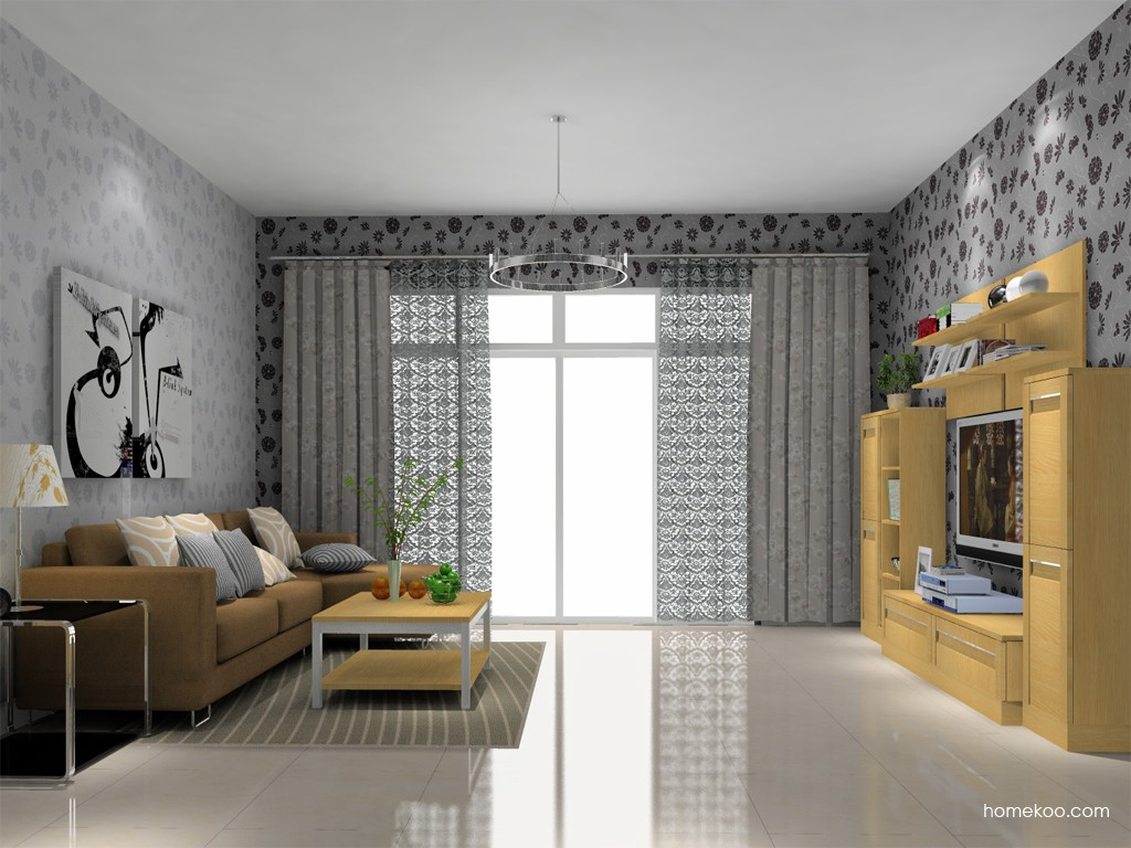 丹麦本色家具D14108
