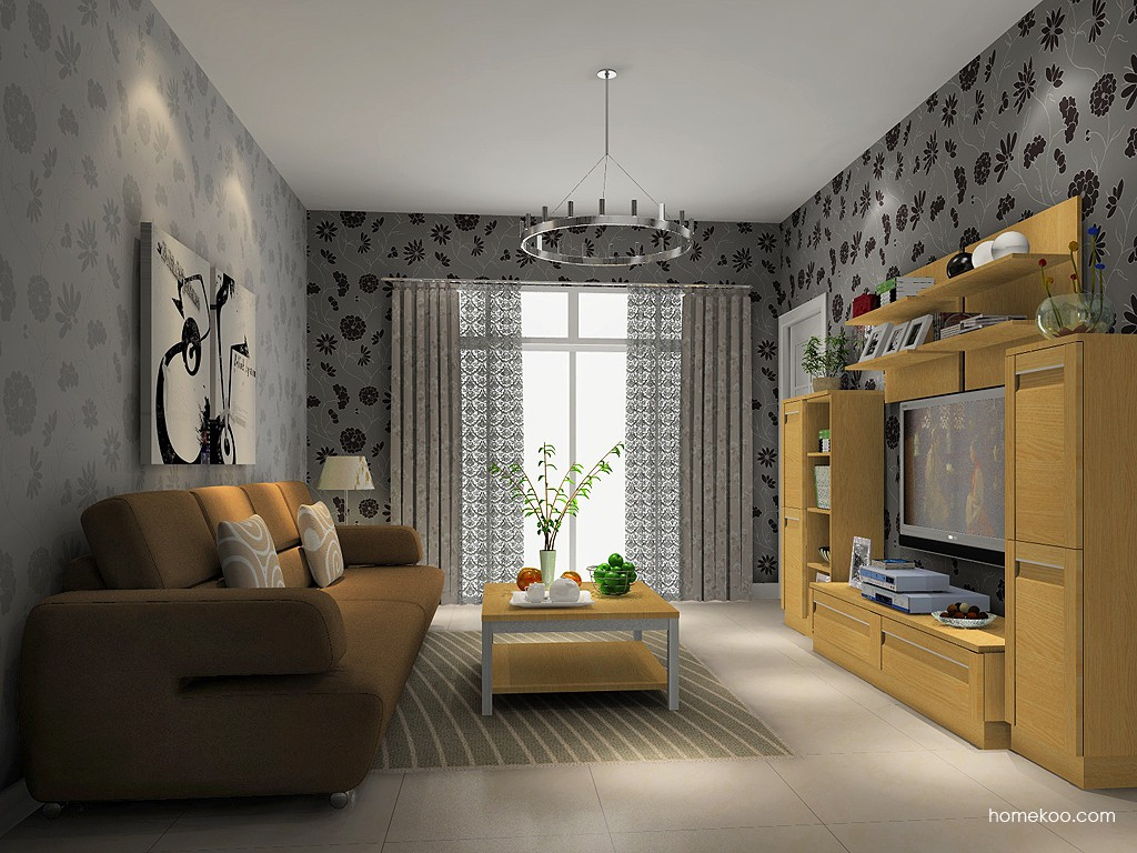 丹麦本色家具D14110