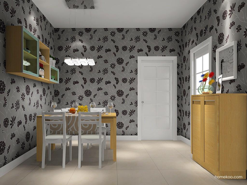 丹麦本色家具E11097