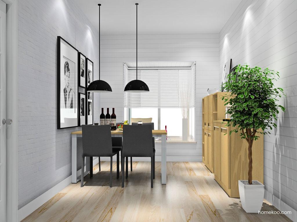丹麦本色家具E11110