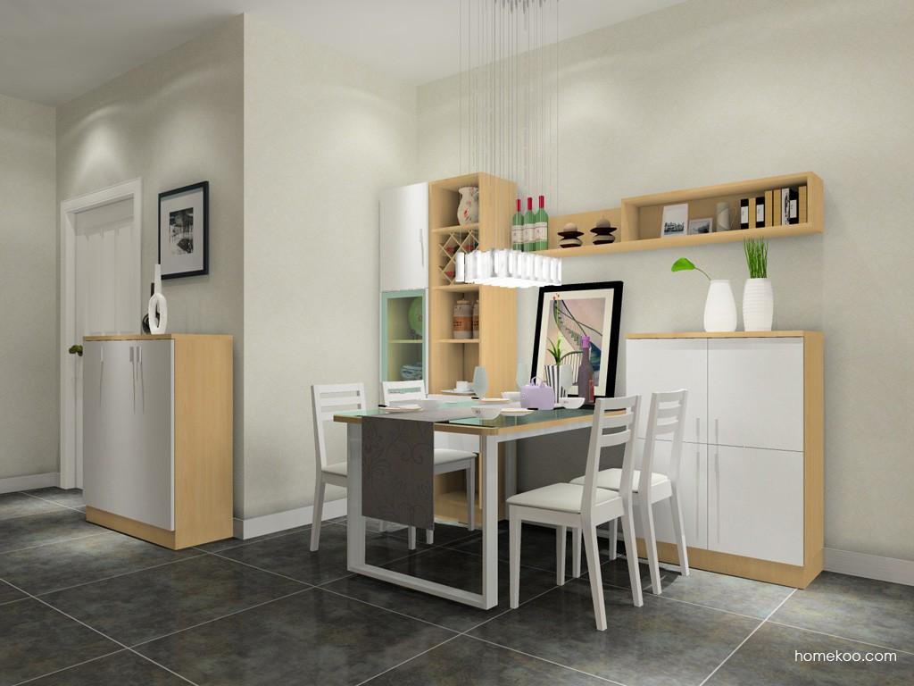 新实用主义餐厅家具E11111