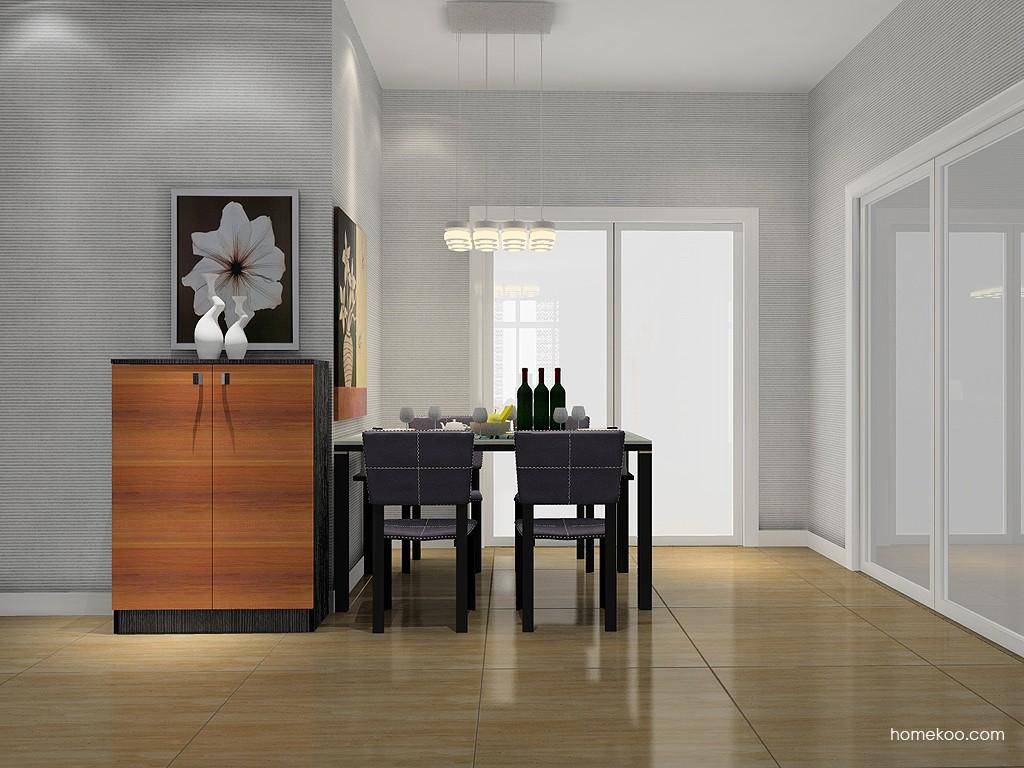 德国森林餐厅家具E11112