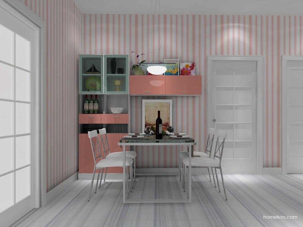 浪漫主义家具E11122