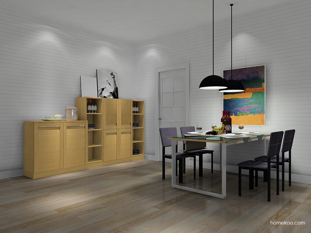 丹麦本色家具E11129
