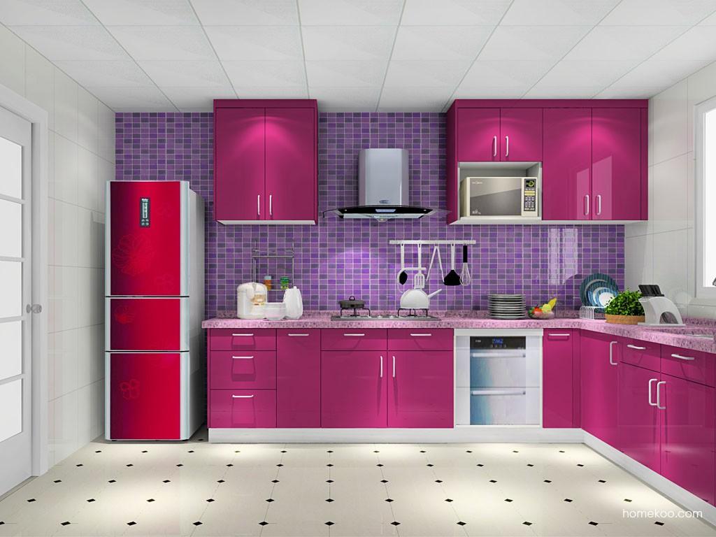 紫晶魅影橱柜F13800