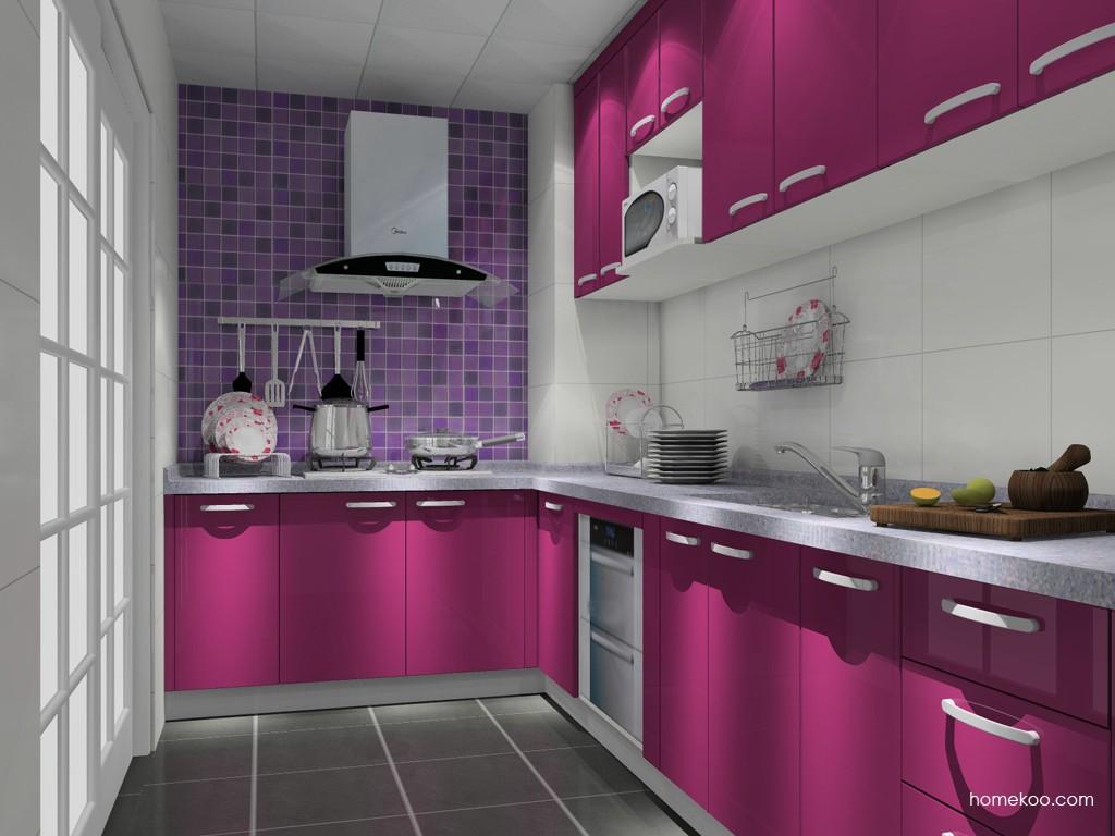 紫晶魅影橱柜F13802