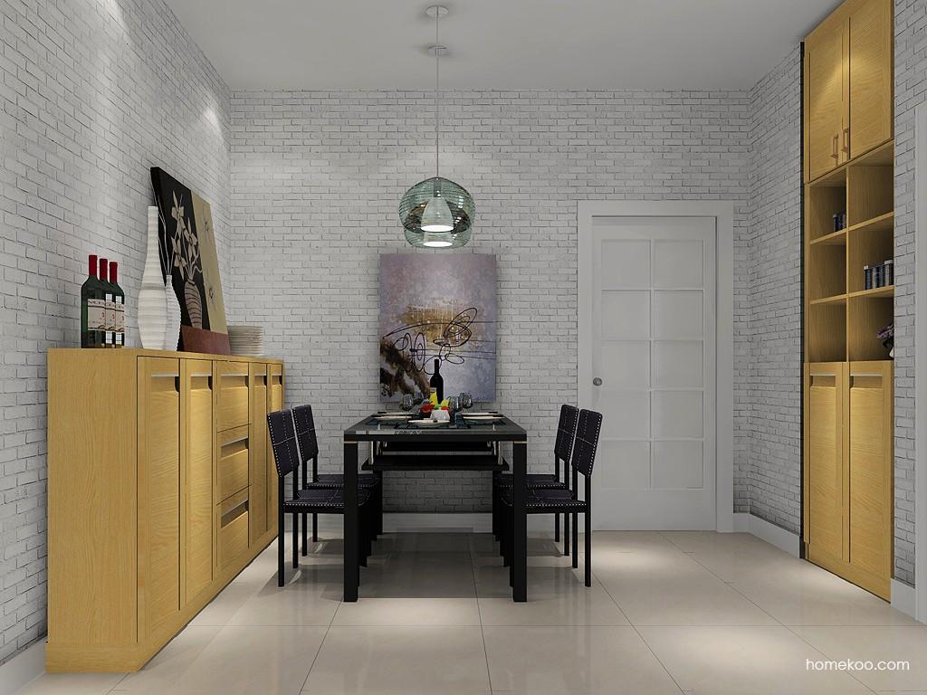 丹麦本色家具E11139