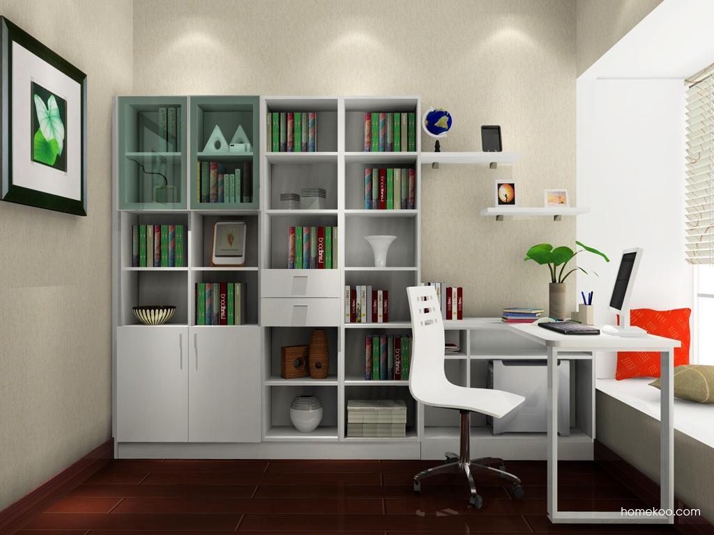 书房家具C1614