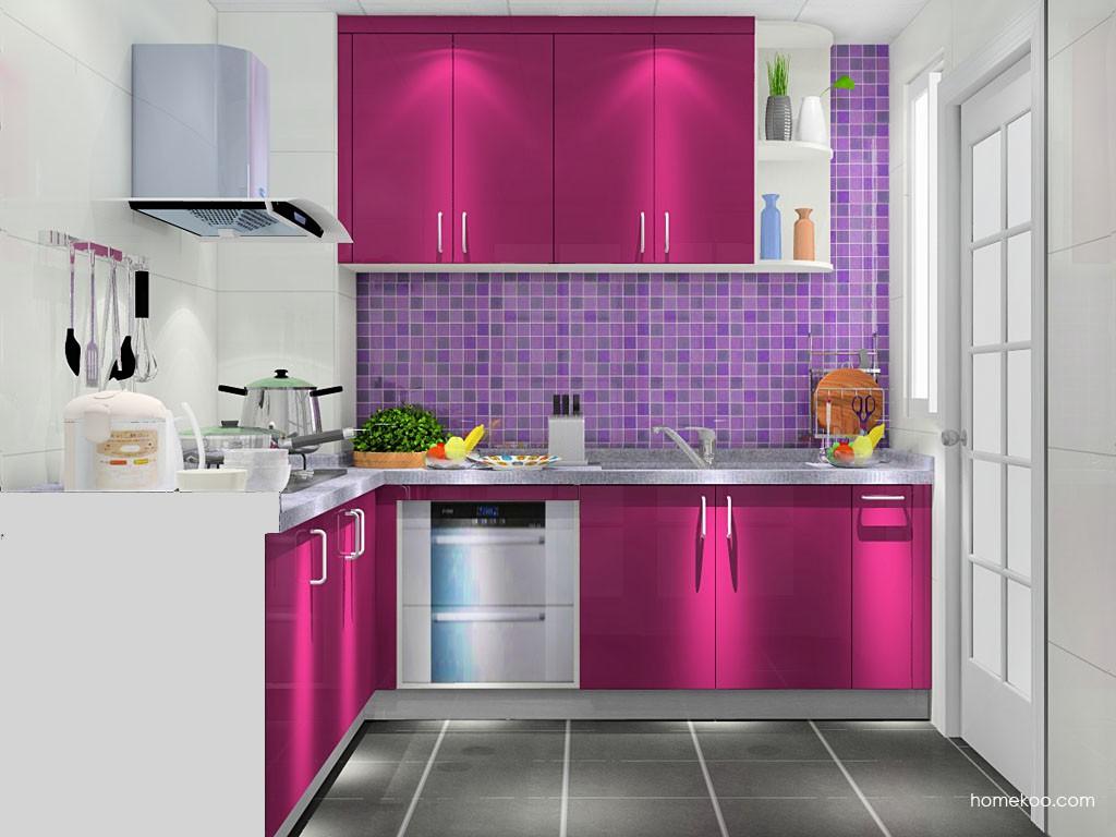 紫晶魅影橱柜F13870