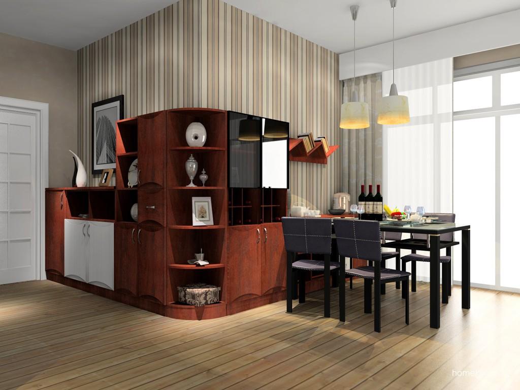 挪威月色餐厅家具E11144