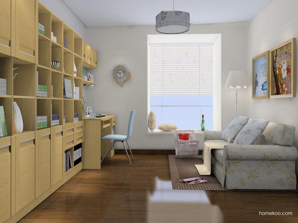 丹麦本色家具C14936