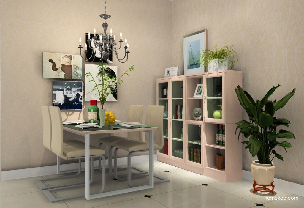 北欧阳光家具E11163