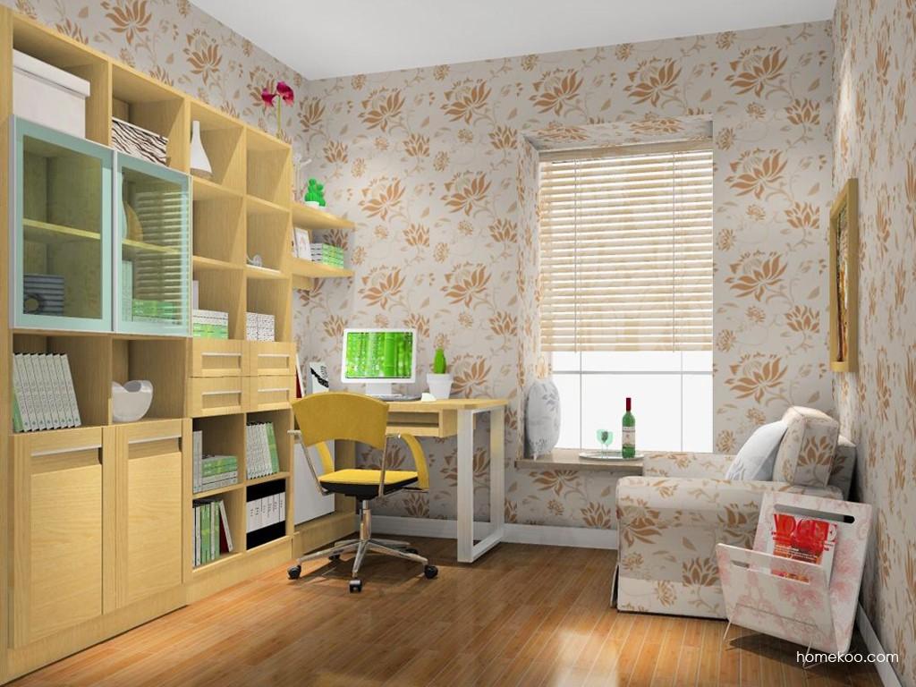 丹麦本色家具C14991