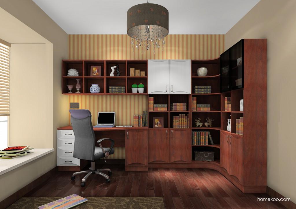 挪威月色家具C15023