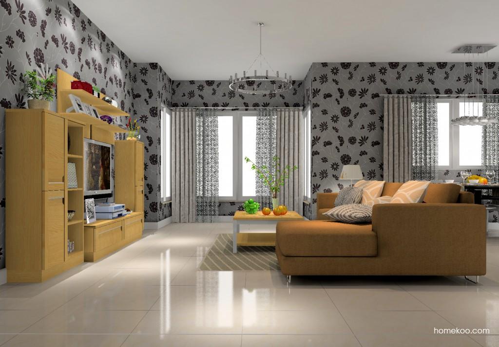 丹麦本色家具D14199