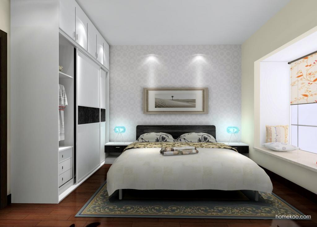 卧房家具A2653