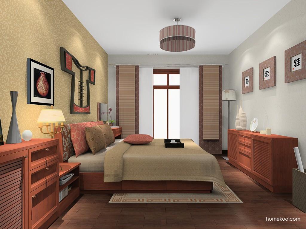 新中式主义家具A15023