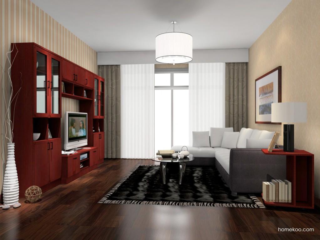 中国韵客厅家具D14234
