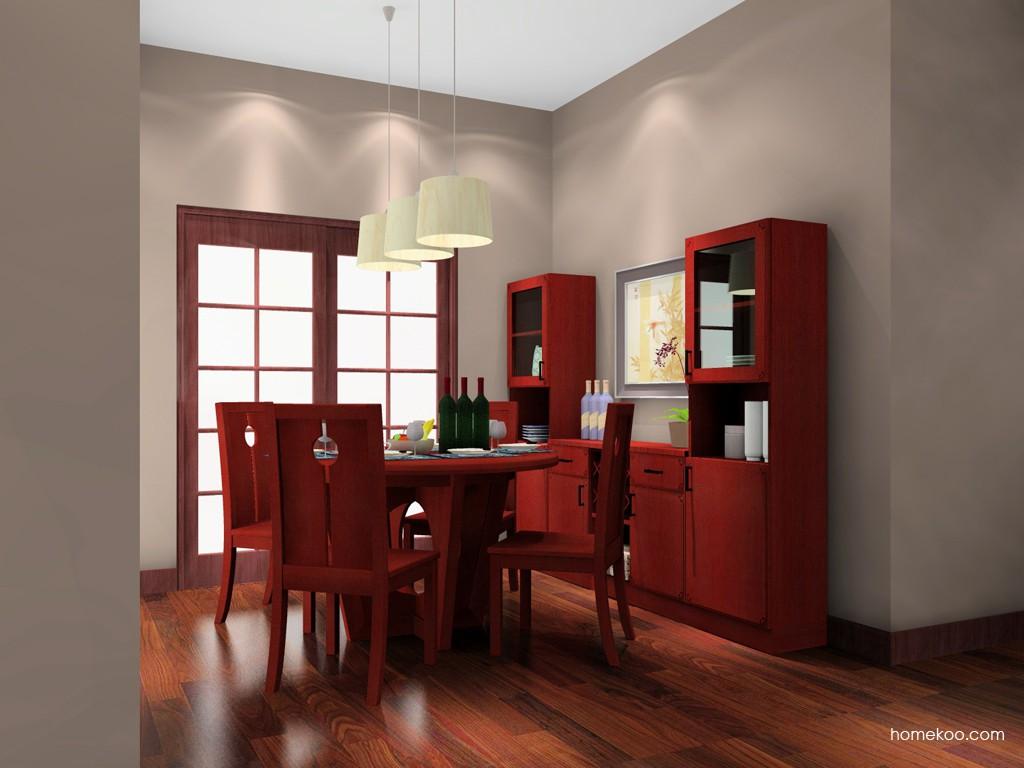 中国韵餐厅家具E11235