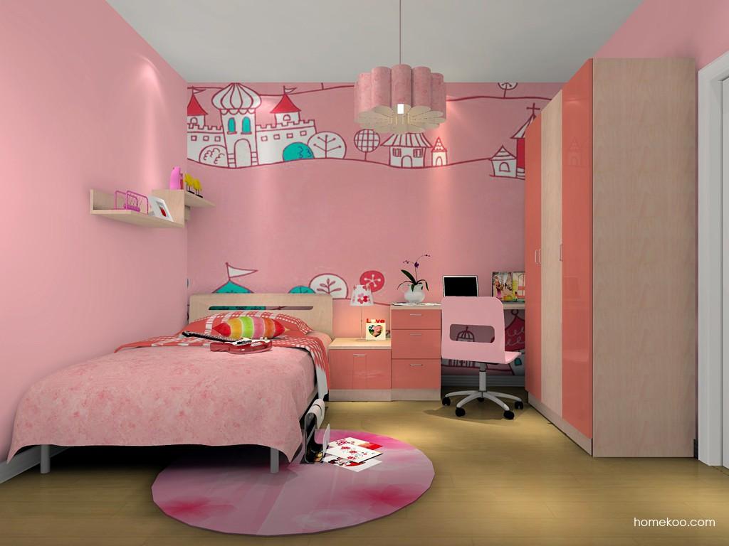 女孩的梦B15290