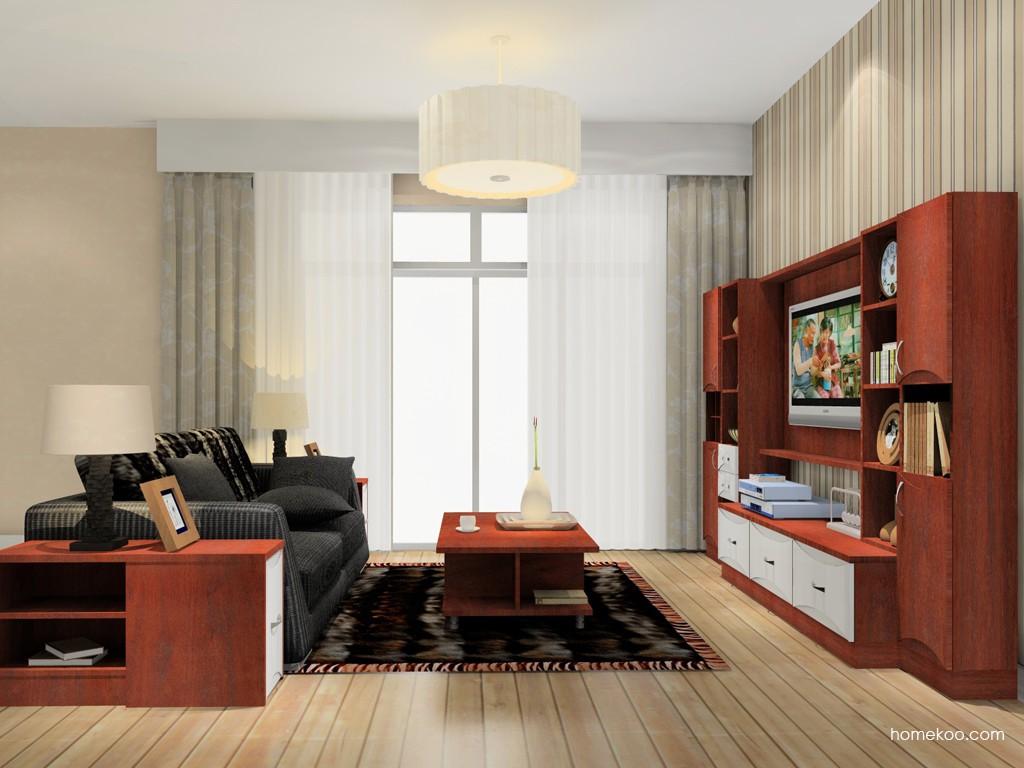 挪威月色客厅家具D14292