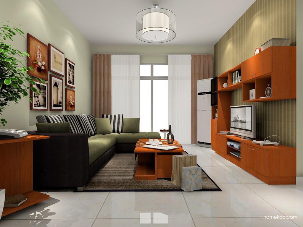 芭堤雅客厅家具D14303
