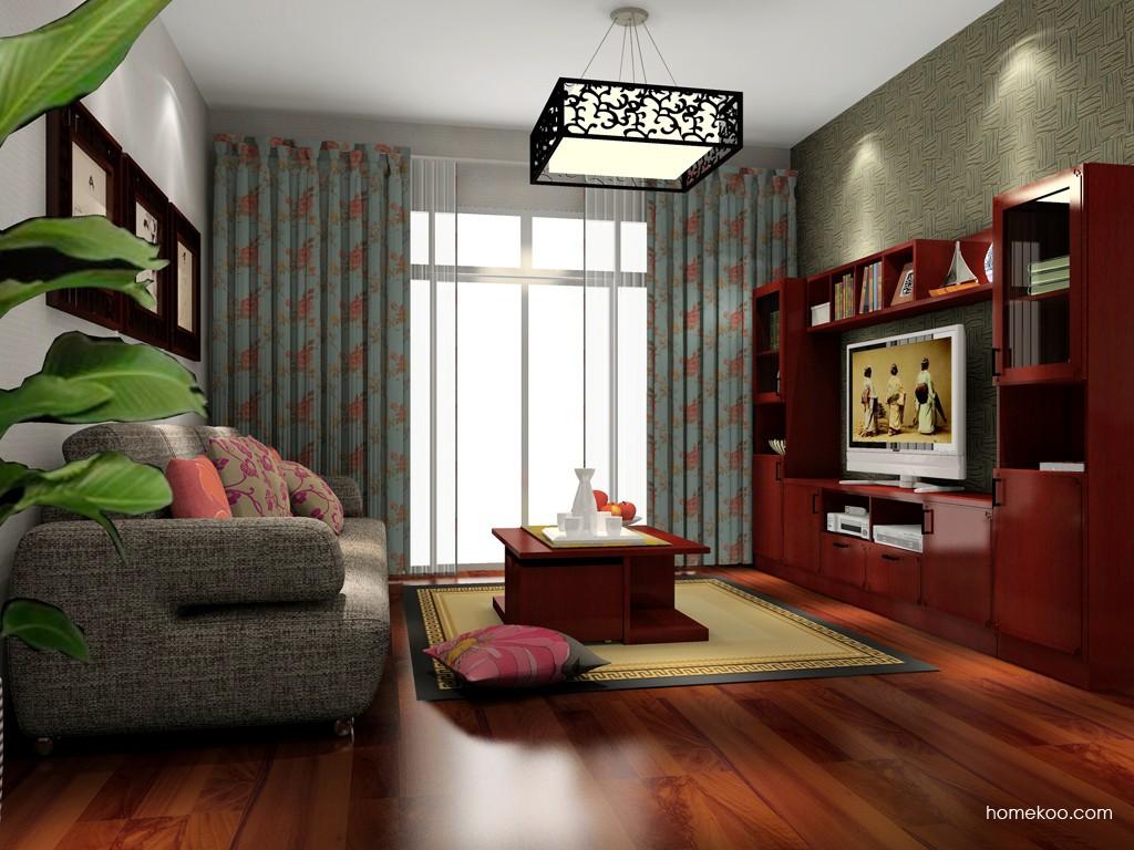 中国韵客厅家具D14322