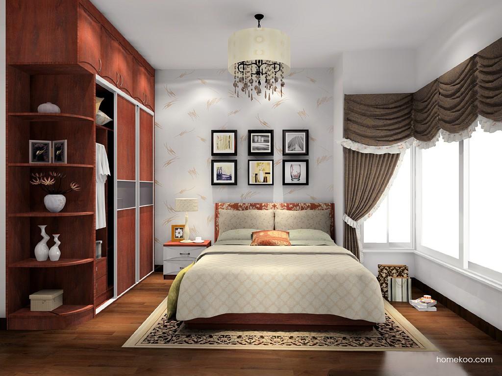 挪威月色家具A15427