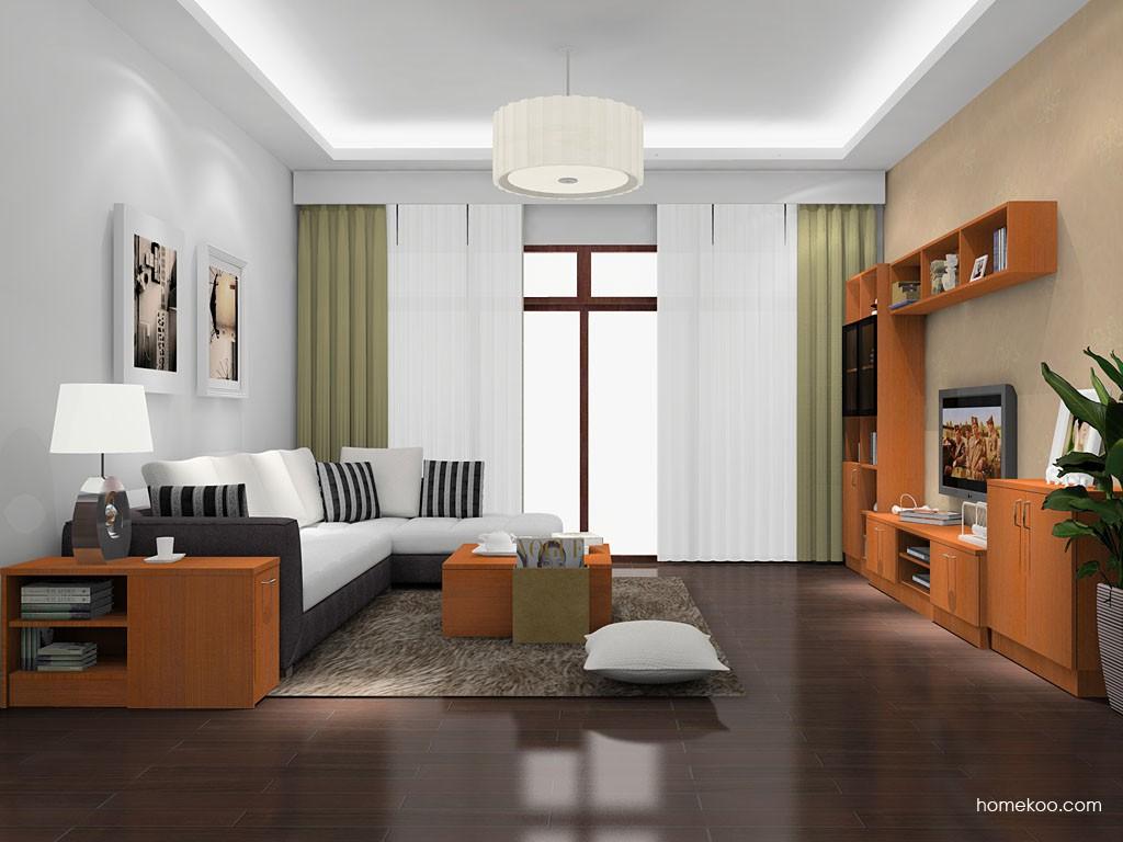 芭堤雅客厅家具D14342