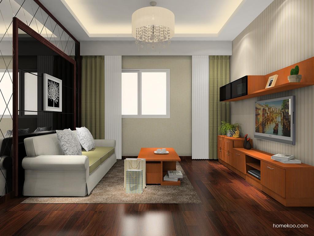 芭堤雅客厅家具D14346