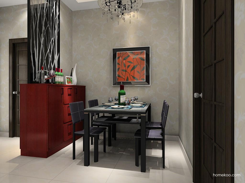 中国韵餐厅家具E11325